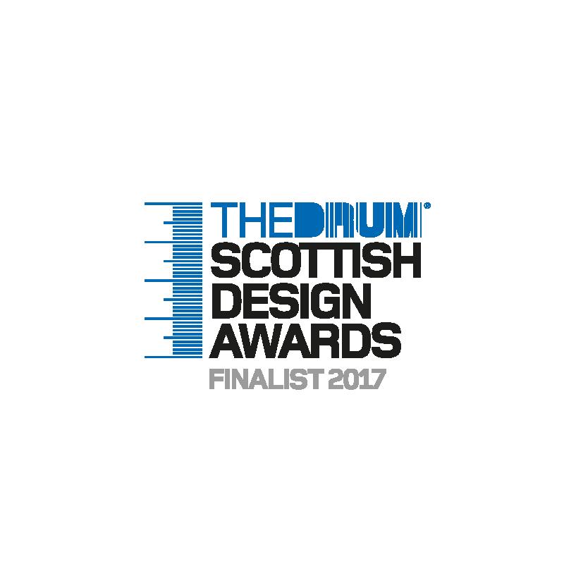 Scottish Design Awards Nominations