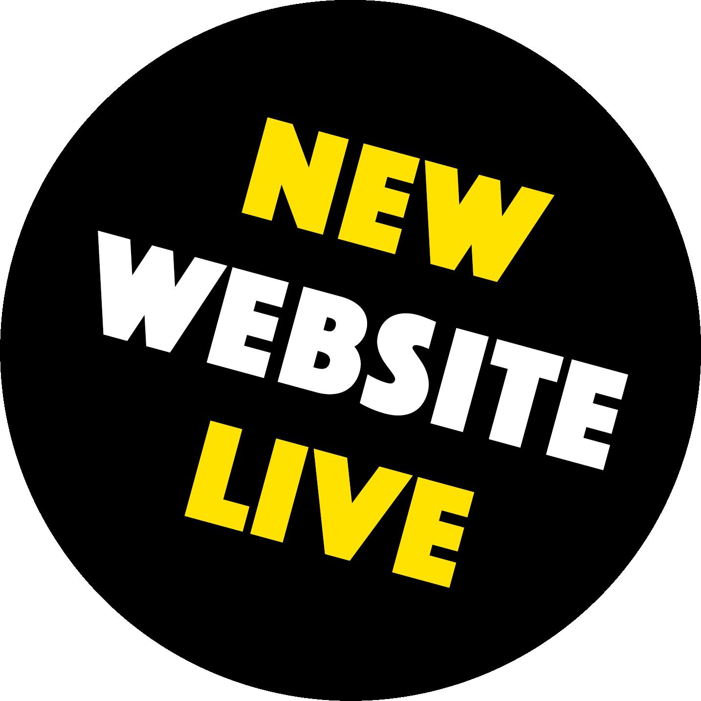 Gutsy creative agency. New website