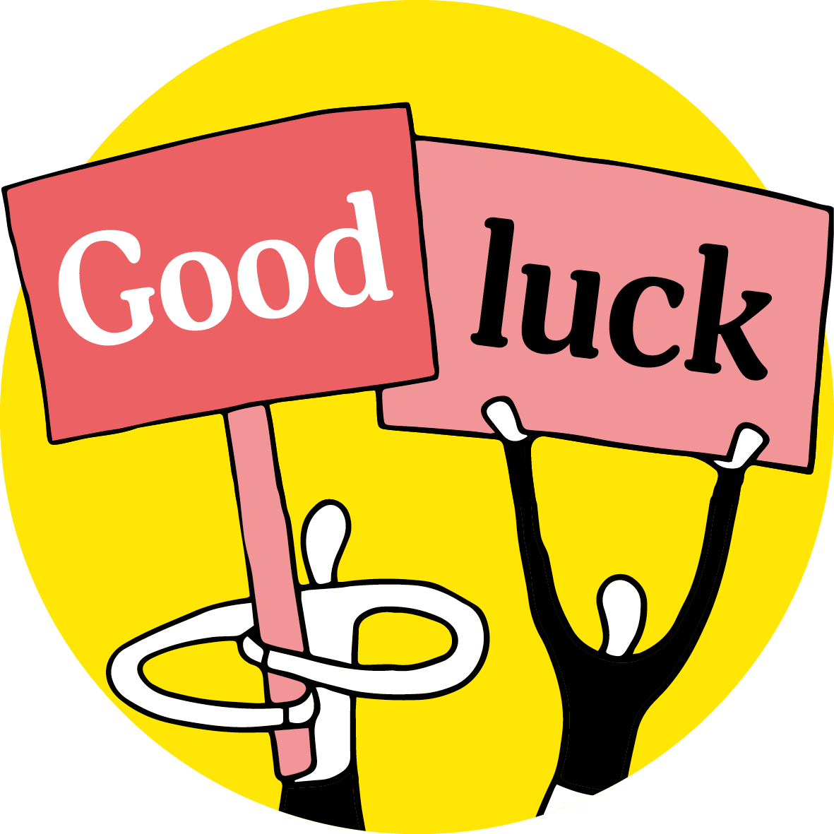 good luck generating your ideas